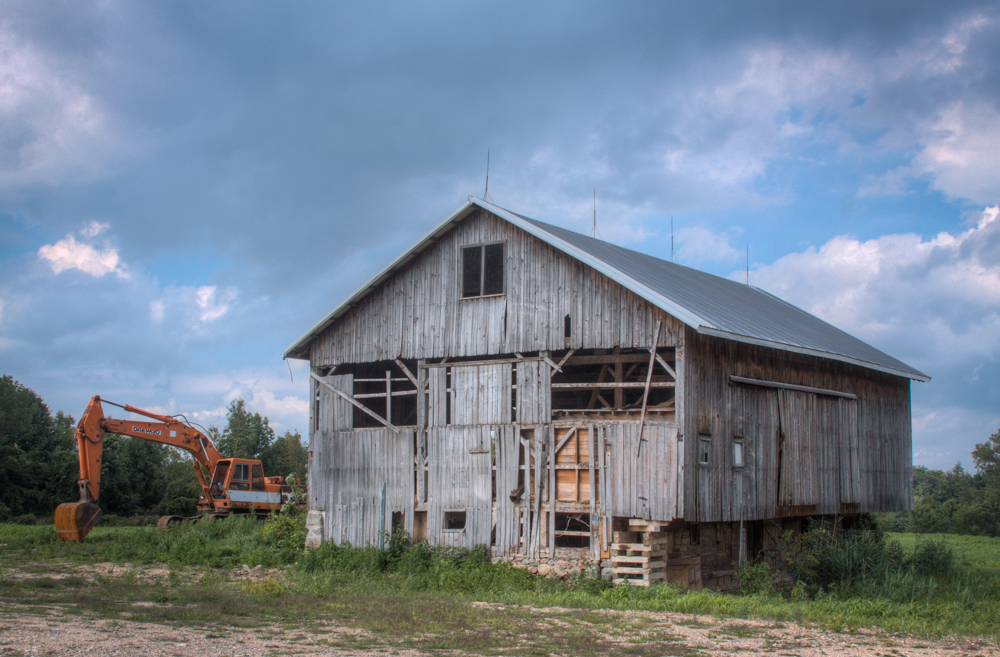 Back home in indiana and farm barns with their county for Barn house indiana